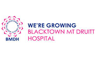 Blacktown Mt Druitt Hospital