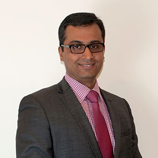 Dr Yogesh Nikam