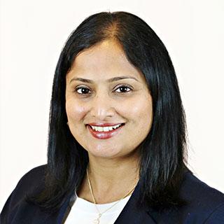 Dr Reshma Y Nikam